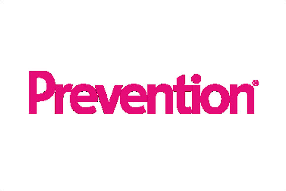 <em>Prevention Magazine</em>