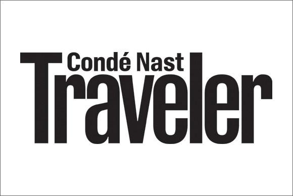 <em>Condé Nast Traveler</em>