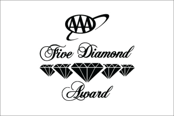 <em>AAA Five Diamond</em>