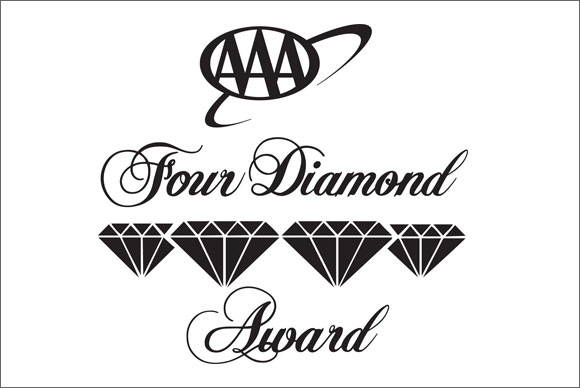 <em>AAA Four Diamond</em>