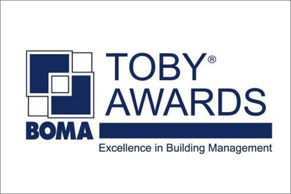 <em>BOMA Toby Award</em>