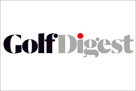 <em>Golf Digest</em>