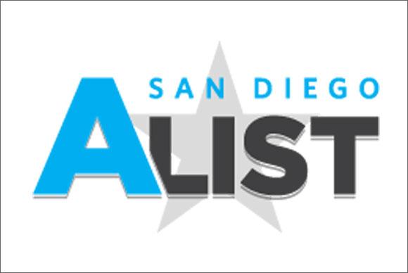 <em>San Diego A List</em>