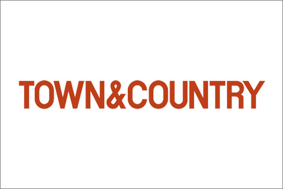 <em>Town & Country Magazine</em>